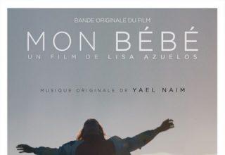 دانلود موسیقی متن فیلم Mon bébé