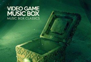 دانلود موسیقی متن بازی Music Box Classics: The Wind Waker