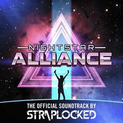 دانلود موسیقی متن بازی NIGHTSTAR: Alliance