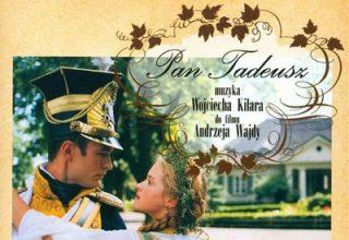 دانلود موسیقی متن فیلم Pan Tadeusz