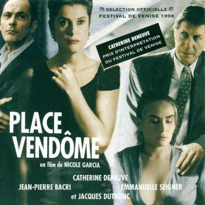 دانلود موسیقی متن فیلم Place Vendome