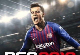 دانلود موسیقی متن بازی Pro Evolution Soccer 2019