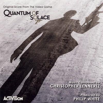 دانلود موسیقی متن بازی Quantum of Solace