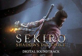 دانلود موسیقی متن بازی Sekiro: Shadows Die Twice