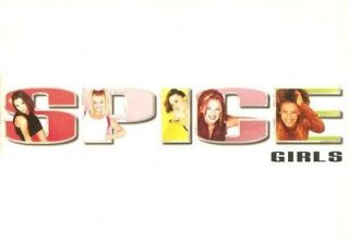 دانلود موسیقی متن فیلم Spice World