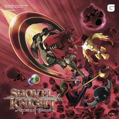 دانلود موسیقی متن بازی Shovel Knight: Specter of Torment The Definitive