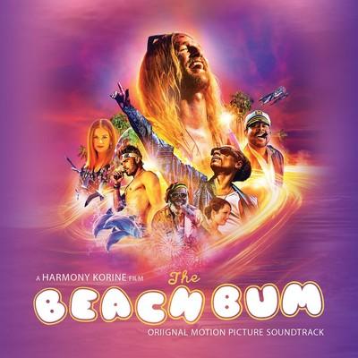 دانلود موسیقی متن فیلم The Beach Bum