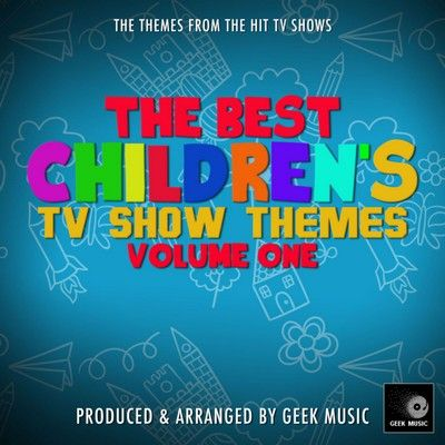 دانلود موسیقی متن سریال The Best Childrens TV Themes Volume One