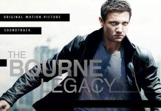 دانلود موسیقی متن فیلم The Bourne Legacy