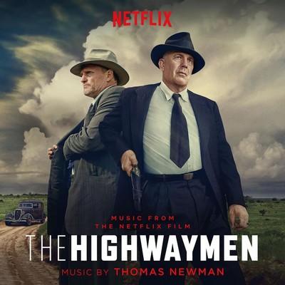 دانلود موسیقی متن فیلم The Highwaymen