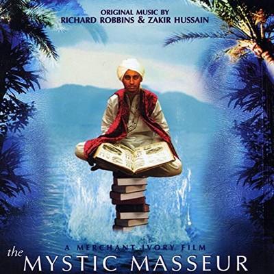 دانلود موسیقی متن فیلم The Mystic Masseur