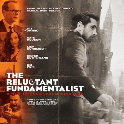 دانلود موسیقی متن فیلم The Reluctant Fundamentalist