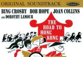 دانلود موسیقی متن فیلم The Road to Hong Kong