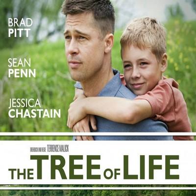 دانلود موسیقی متن غیر رسمی فیلم The Tree of Life