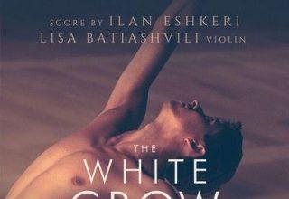 دانلود موسیقی متن فیلم The White Crow