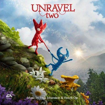 دانلود موسیقی متن بازی Unravel Two