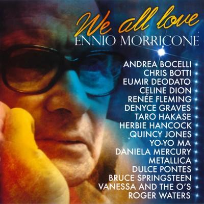 دانلود موسیقی متن فیلم We All Love Ennio Morricone