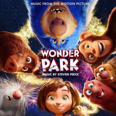 دانلود موسیقی متن فیلم Wonder Park
