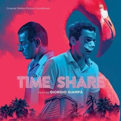 دانلود آلبوم موسیقی Time Share توسط Giorgio Giampà