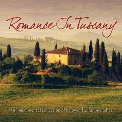 دانلود آلبوم موسیقی Romance In Tuscanyتوسط Jeff Steinberg
