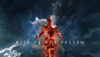 دانلود آلبوم موسیقی Rise of the Fallenتوسط Fringe Element