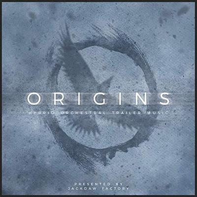 دانلود آلبوم موسیقی Origins توسط Jackdaw Factory
