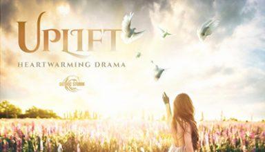 دانلود آلبوم موسیقی Uplift - Heartwarming Drama توسط Gothic Storm