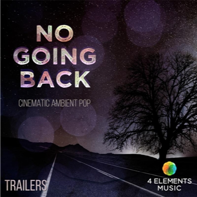 No Going Back 4 Elements Music