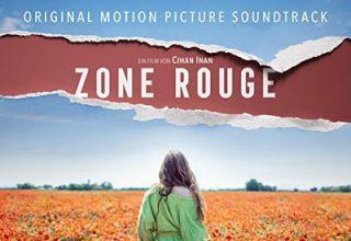 دانلود آلبوم موسیقی Zone Rouge توسط Diego Baldenweg