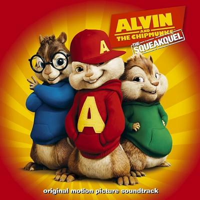 دانلود موسیقی متن فیلم Alvin and the Chipmunks: The Squeakquel