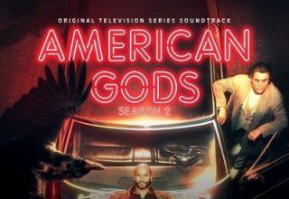 دانلود موسیقی متن سریال American Gods: Season 2