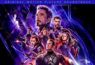 دانلود موسیقی متن فیلم Avengers: Endgame