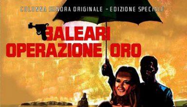 دانلود موسیقی متن فیلم Baleari operazione Oro