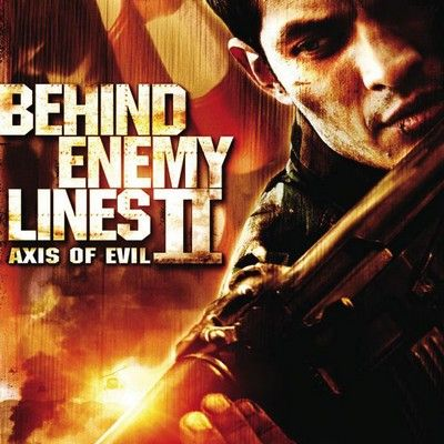 دانلود موسیقی متن فیلم Behind Enemy Lines II: Axis of Evil