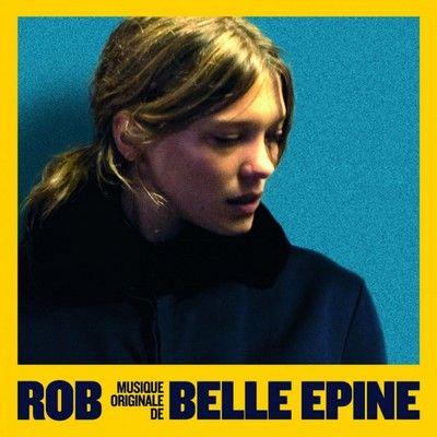 دانلود موسیقی متن فیلم Belle Épine