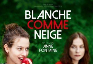 دانلود موسیقی متن فیلم Blanche comme neige