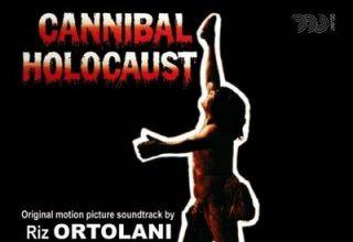 دانلود موسیقی متن فیلم Cannibal Holocaust