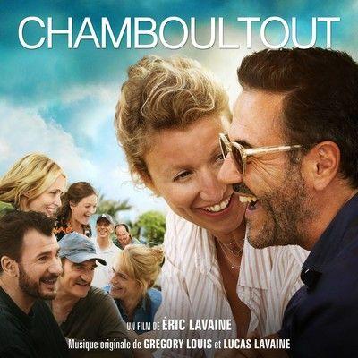 دانلود موسیقی متن فیلم Chamboultout