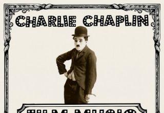 دانلود موسیقی متن فیلم Charlie Chaplin Film Music Anthology