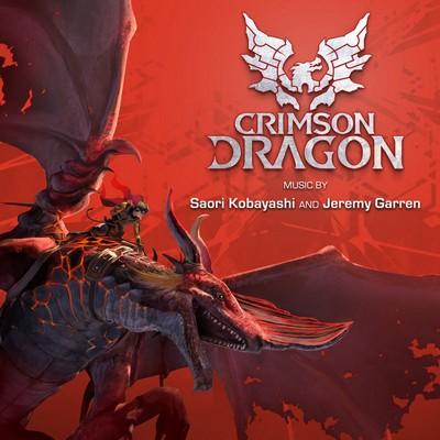دانلود موسیقی متن بازی Crimson Dragon