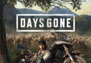 دانلود موسیقی متن بازی Days Gone