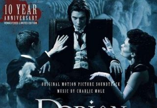 دانلود موسیقی متن فیلم Dorian Gray