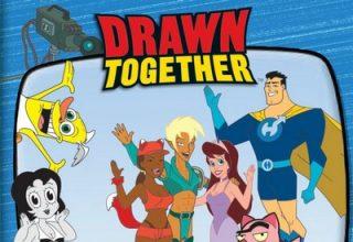 دانلود موسیقی متن سریال Drawn Together: The Uncensored
