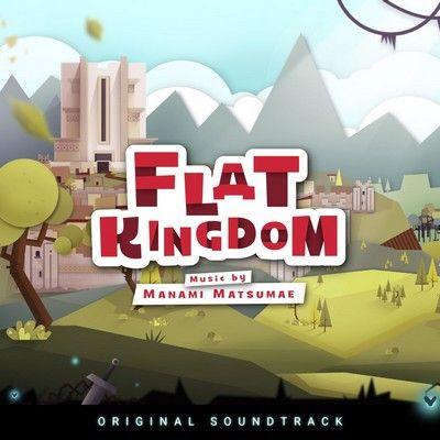 دانلود موسیقی متن بازی Flat Kingdom