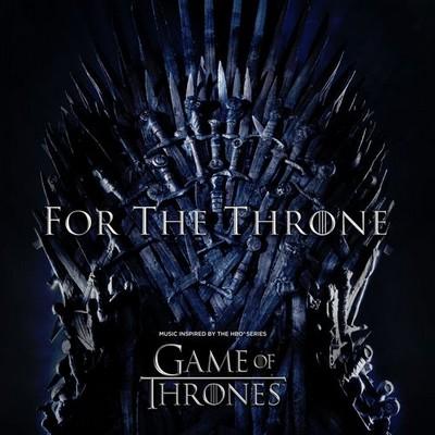دانلود موسیقی متن سریال Game Of Thrones: For The Throne