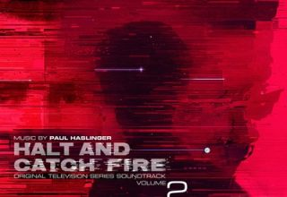 دانلود موسیقی متن سریال Halt and Catch Fire Vol.2
