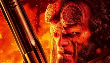 دانلود موسیقی متن فیلم Hellboy