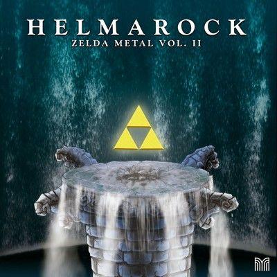 دانلود موسیقی متن بازی Helmarock: Zelda Metal Vol. II