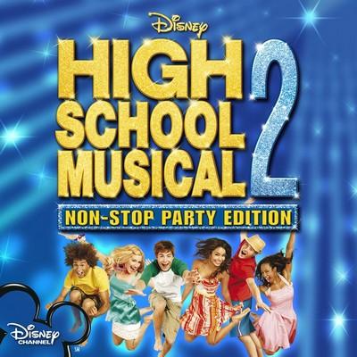دانلود موسیقی متن فیلم High School Musical 2: Non-Stop Dance Party