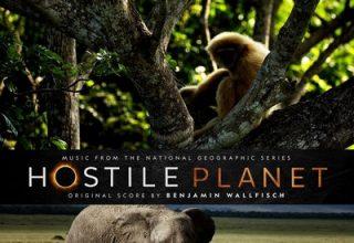 دانلود موسیقی متن فیلم Hostile Planet, Vol. 2